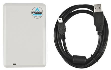 F-02 RFID UHF USB reader