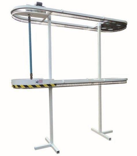 Garment Conveyor Mod H
