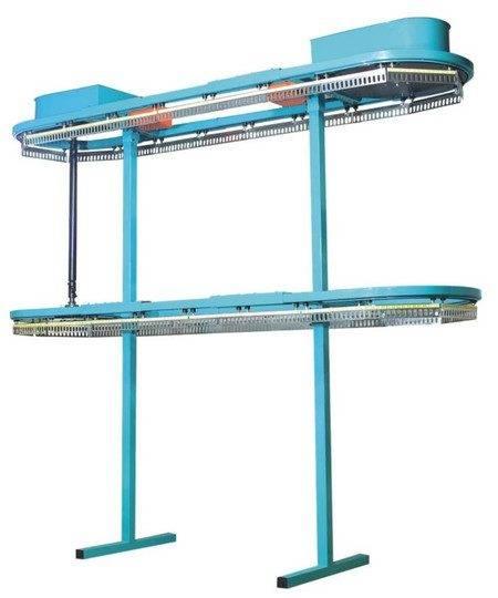 Garment Conveyor Mod H 2