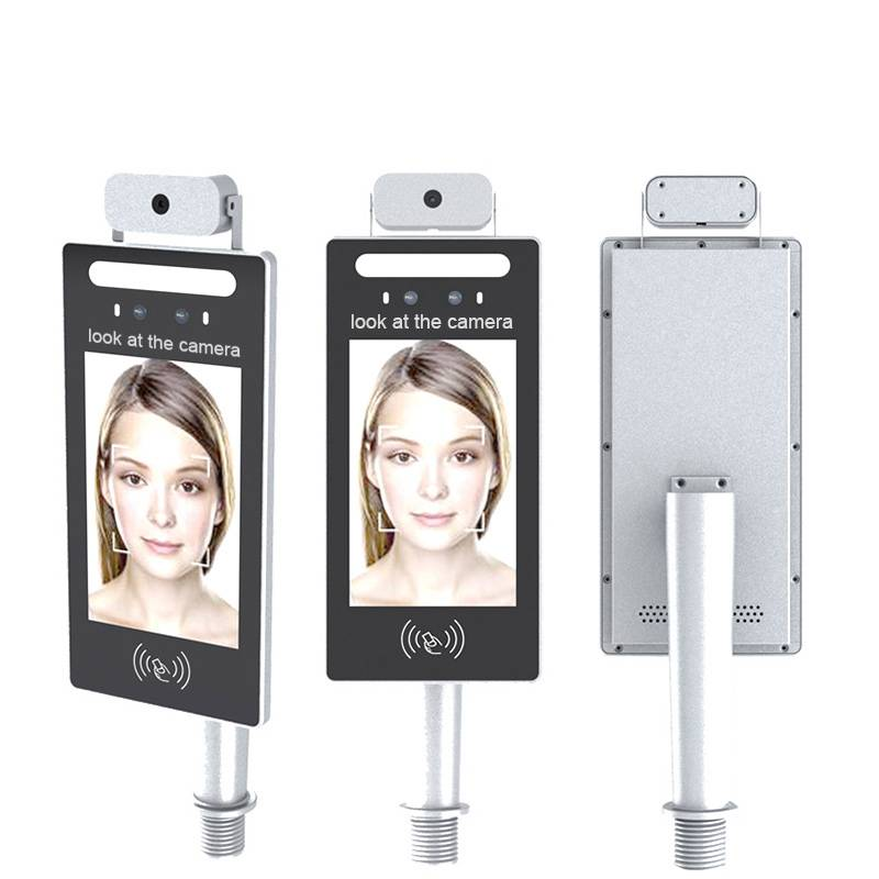 Temperature Measurement Device with Face Recognition HQ