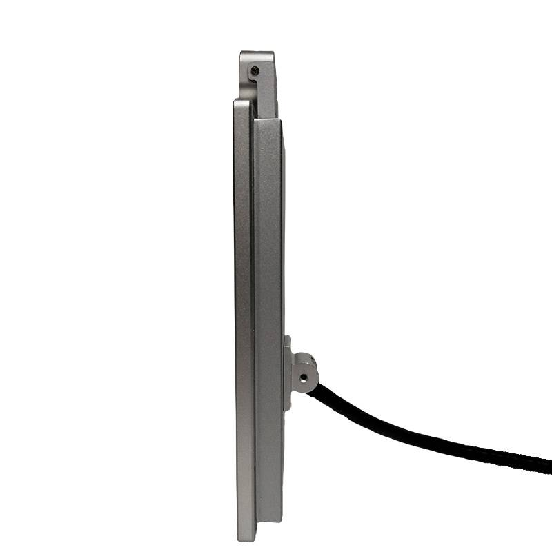 Temperature Measurement Access Control Device, side