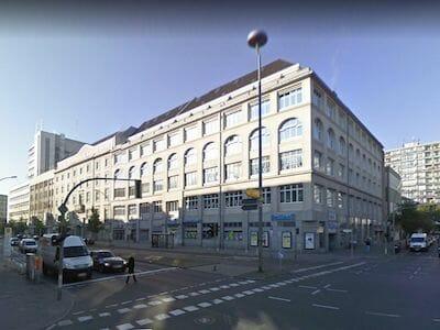 Pallasstraße 35 10781 Berlin Germany